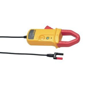 Fluke Current Clamp Adapter 1 A...400 AAC 1 A...400 ADC