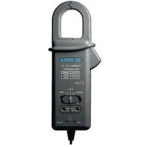 Appa DC/AC clamp meter