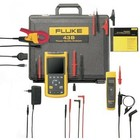 Fluke 1-phase network and power supply analyzer 1250 VAC 50000 A