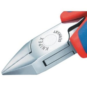 Knipex Side-cutting pliers Small Bevel