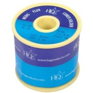 HQ Soldeertin 1 mm 1000 g