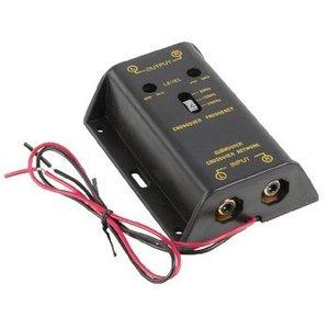 Fixapart Audio voor Auto's