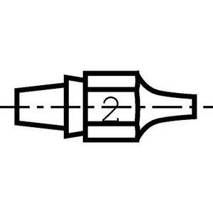 Weller Desoldering nozzle