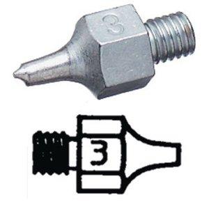 Weller Suction nozzle