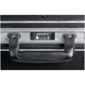 Hepco & Becker Gereedschapskoffer 460 x 160 x 310 mm ABS