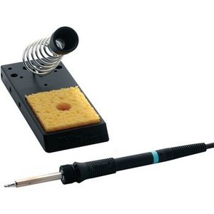 Weller Soldering iron with holder WPH-80 and soldering tip