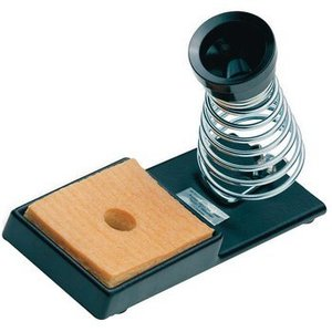 Weller Soldering iron holder with sponge