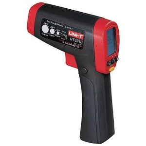 UNI-T IR-Thermometer -18...+550 °C