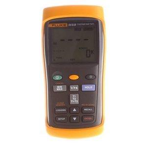Fluke Thermometer 2x -250...+1767 °C