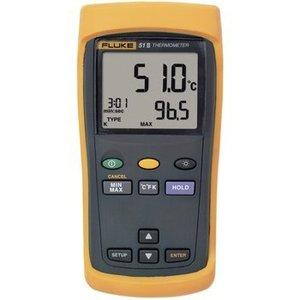 Fluke Thermometer 1x -250...+1372 °C
