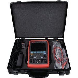 UNI-T Handheld Oscilloscope UNI-T UTD1000 2x100 MHz 500 MS/s