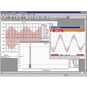Fluke Software Fluke View ScopeMeter