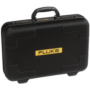 Fluke Hard-Shell carrying case