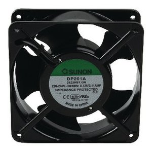 Sunon Axiaal Ventilator AC 120 x 120 x 38 mm