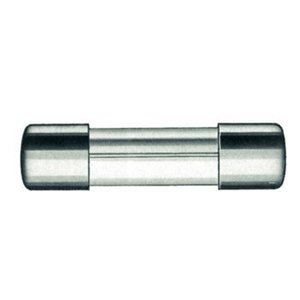 Bussmann Glass Tube Fuse 5 x 20 Slow
