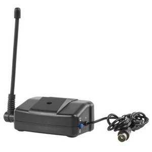 Fixapart Versterkt DVB-T/T2 Binnen Antenne 20 dB UHF