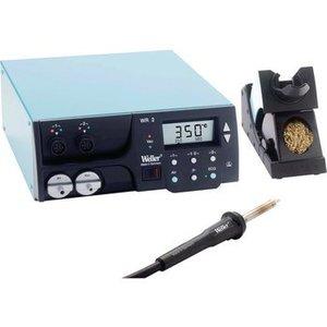 Weller Soldeer en de-soldeerstation 250 W F (CEE 7/4)