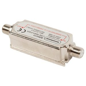 Bandridge Satelliet In-Line Versterker 18 dB 950-2300 MHz