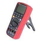 UNI-T Insulation meter 0.6 GOhm 0.6 GOhm 500 VDC / 1000 VDC 1000 VAC TRMS AC