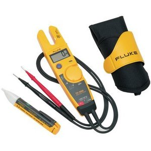 Fluke Electrical tester with holster