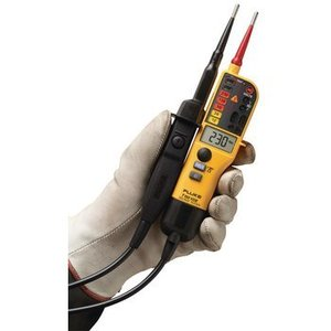 Fluke Voltage and continuity checker 6...690 V AC/DC