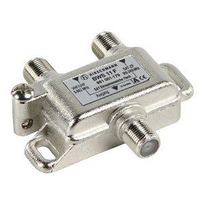 Hirschmann DiSEqC Switch 2/1 950-2400 MHz