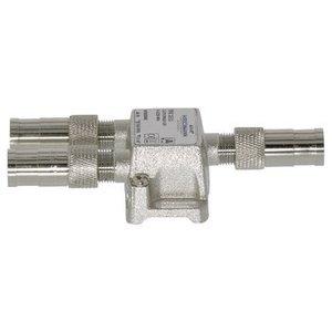 Hirschmann CATV Splitter 1.0 dB / 5-1218 MHz - 1 Uitgang