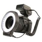 König On-Camera 60 LED Camera Ring Lamp