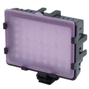 Camlink On-Camera 48 LED Video Lamp