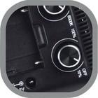 Camlink On-Camera 320 LED Video Lamp