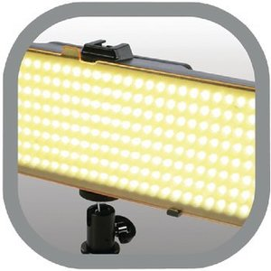 Camlink On-Camera 256 LED Video Lamp
