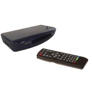 Valueline Full HD DVB-S2 Ontvanger 1080p