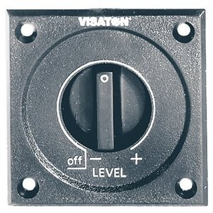 Visaton Speaker level control