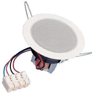 "Visaton 8 cm (3.3"") ceiling-mounted speaker"