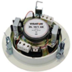 """Visaton 17 cm (6.5"""") Hifi ceiling speaker - 100 V"""