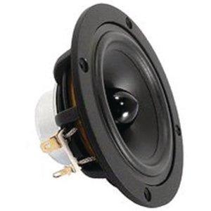 """Visaton 8 cm (3.3"""") High-end full-range speaker 8 Ω 50 W"""