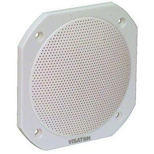 """Visaton Full-range luidspreker zoutwaterbestendige 10 cm (4"""") 4 Ohm wit"""