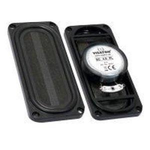 """Visaton Full-range speaker 4 x 9 cm (16"""" x 3.5"""") 8 Ω 5 W"""