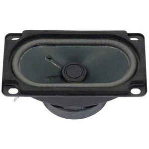 """Visaton Full-range speaker 5 x 9 cm (2"""" x 3.5"""") 8 Ω 15 W"""