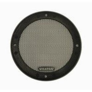 Visaton Protective grille 10 R/134 silver