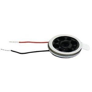 "Visaton Small speaker 1.6 cm (0.63"") 8 Ω 1 W"