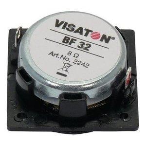 """Visaton 3.2 cm (1.3"""") miniature speaker 8 Ω 5 W"""