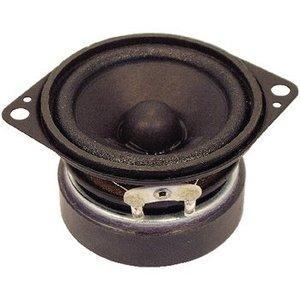 Visaton Full-range speaker 5 cm with fixing lugs 8 Ω 8 W