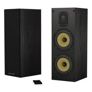 Thonet & Vander Bluetooth Speaker 2.0 Koloss 160 W Zwart / Geel