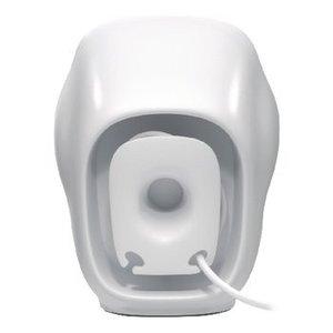 Logitech Speaker 2.0 Bedraad 3.5 mm 1.2 W Zwart / Wit