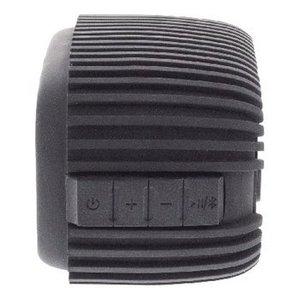 Sweex Bluetooth Speaker Mono 4 W Ingebouwde Microfoon Zwart / Zilver