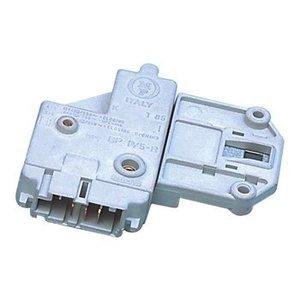 Electrolux Deurslot Origineel Onderdeelnummer 124034900