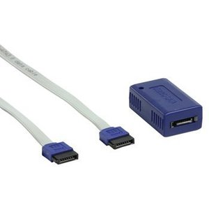 HQ Computerkabel Kit USB Blauw