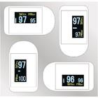 Medisana Saturatiemeter Wit/Grijs