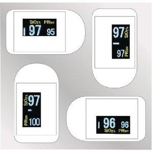 Medisana Saturatiemeter Wit / Grijs